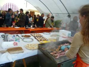 Cantina a Porte Aperte 2013 pancetta